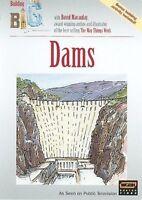 Dams Building Big (dvd) Free Shipping