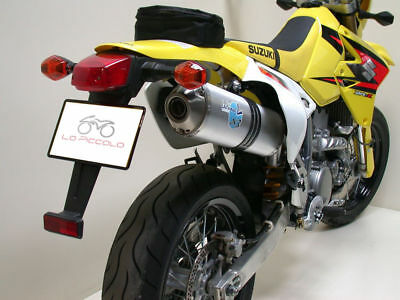 Exhaust seal and clamp to Silencer Kawasaki KLR 650 A KL650A 1987-2007