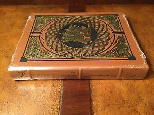 Easton-Press-ALAN-LEE-The-Mabinogion-A-Signed-Edition-SEALED