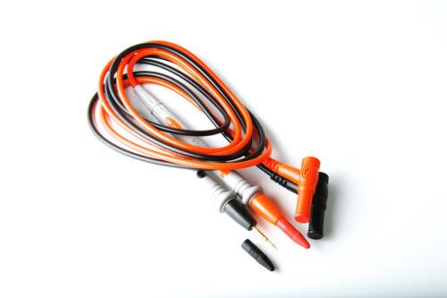 Cordons de mesure prüfkabel pour instruments de mesure Multimeter bon pour téléphone portable réparation