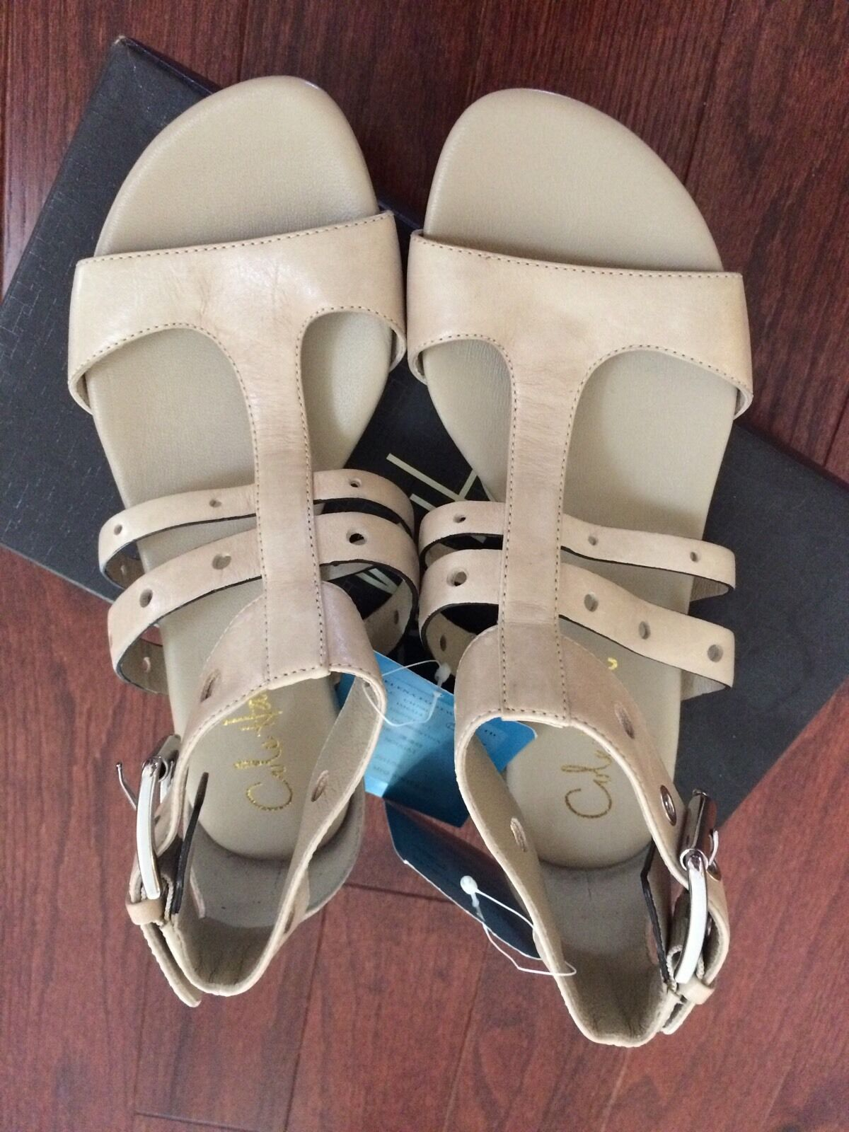 New Cole Haan Sandals Size 6