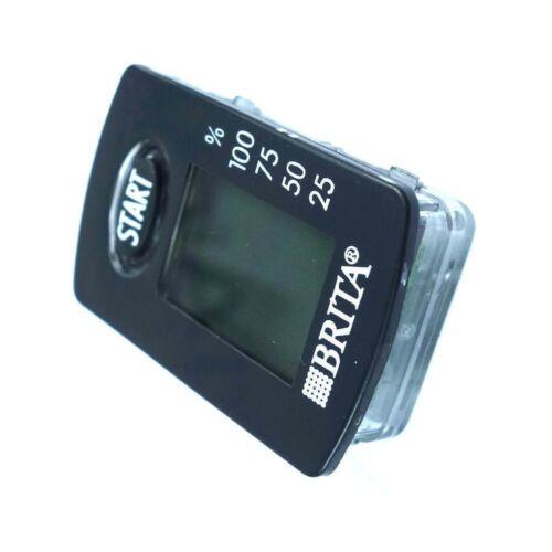 Brita Indicator For Maxtra Water Filter Jug Genuine Replacement Cartridges Memo