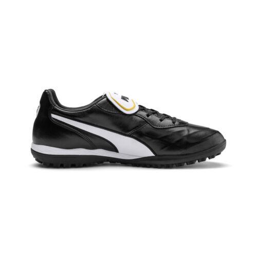 105734-01 Puma King Top TT Fußballschuhe schwarz