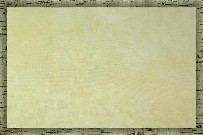 Hand-dyed 14 Count Aida Cloth Misty Grey - 19x35 DMC//Charles Craft