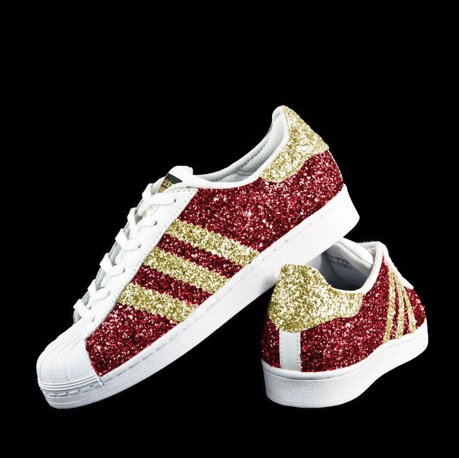 scarpe adidas glitter