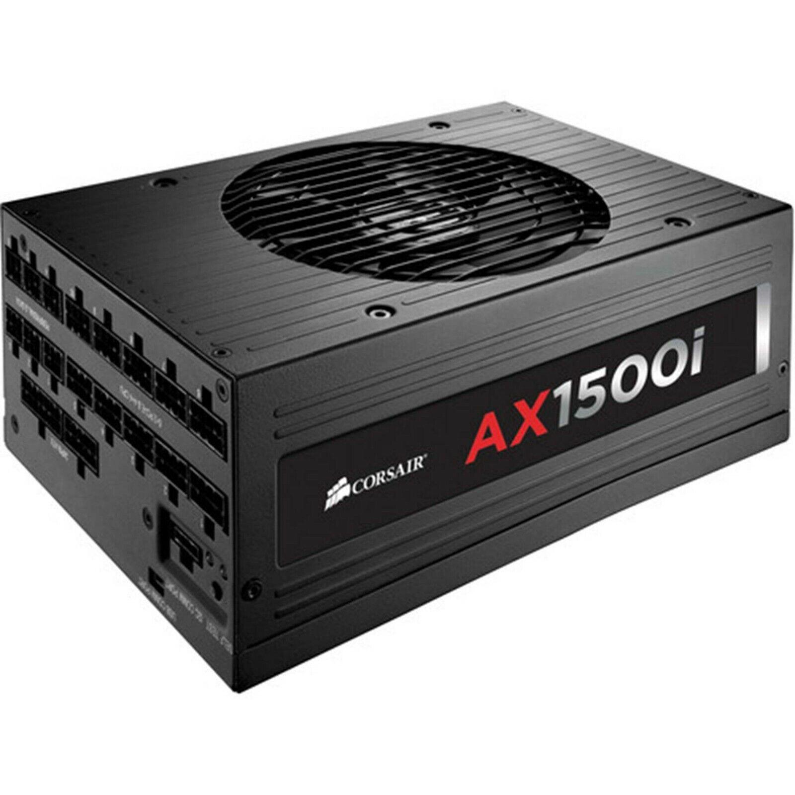 6+2pin PCI-E VGA Power Supply Cable for CORSAIR AX1500i and GPU 50cm