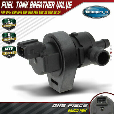 E38//39 X3 Z3 Z4 X5 Genuine BMW Fuel Tank Breather Valve 1999-2006 E46