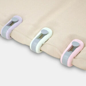 6Pcs-Set-Bedspread-Cover-Quilt-Fixing-Clip-Buckle-Home-Duvet-Holder-Fixer-Eager