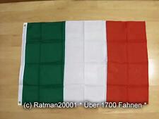 Fahnen Flagge Italien - 60 x 90 cm