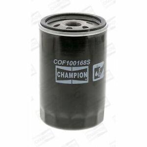 Filtro Olio CHAMPION COF100168S CHAMPION Weko