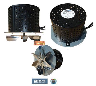 Saugzuggebläse Ebm R2e150 An91 Abzugsventilator Für Abgase O. Heißluft Grade Produkte Nach QualitäT