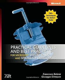 Practical Guidelines and Best Practices for Microso... | Buch | Zustand sehr gut