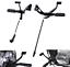 MOTO-HARLEY-DAVIDSON-DELANTERO-botones-pinzas-PALANCAS-Kit-SPORTSTER miniatura 1