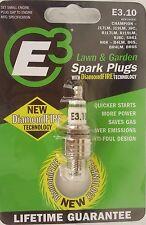 E3.10 SPARK PLUG Quick Start Replaces: J17LM RJ17LM J19LM RJ19LM J8C RJ8C 5861
