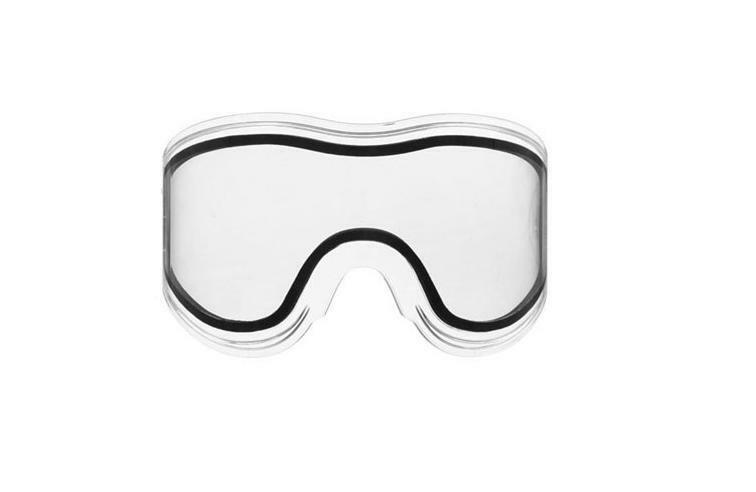 New Empire Paintball Event Thermal Lens - Clear