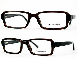 BURBERRY-Damen-Herren-Brillenfassung-B2093-3256-51mm-319-1