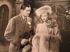 DANNY KAYE VIRGINIA MAYO 1945 Film Wonder Man Original Vintage Photo Still #474