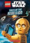 Tales of the Rebellion (Lego Star Wars: Chapter Book #3) by Ace Landers (Paperback / softback, 2016)