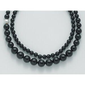 collana-Laccio-donna-Miluna-PCL4659v-argento-perle-Nero-Onice-nera-barocca