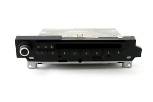 BMW-5-Reihe-E60-E61-LCI-M-Audiosystemkontroller-Spieler-9195756-65129195756
