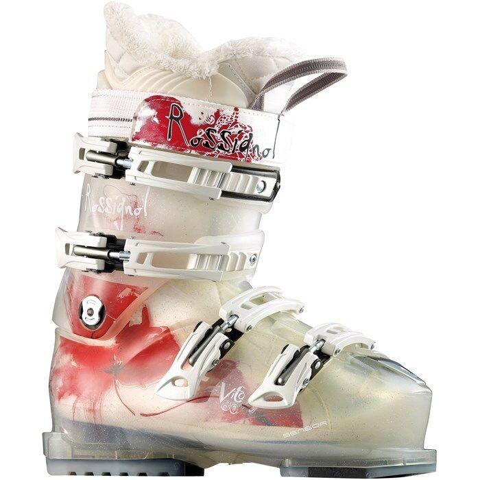 Rossignol Xena X60 Ski Stiefel - damen 24.5 (5.5 - 6 UK)