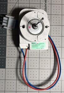 GE WR60X10139 Refrigerator Parts Motor Ac//Dc Evaporator Fan