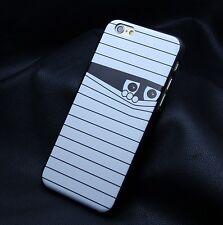 Coque Housse Etui prison noir blanc fun  Pour IPhone 6 ( 4,7) CASE i phone