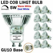 LED TYP7 Leuchtmittel dimmbar warmweiß GU10 230V 6,5W Birne Strahler Reflektor