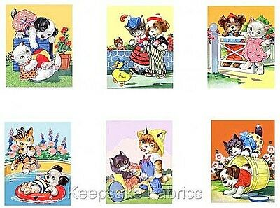 D4 Dachshunds /& Snowman Christmas Reproduction Crazy Quilt Block Free Shipping World Wide