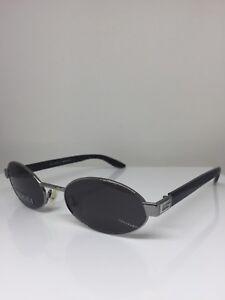 e5c308fc49 New GUCCI Sunglasses GG 1641 S GG1641 S C. E4W C. Black   Gunmetal ...
