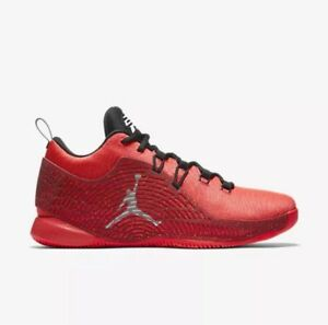 quality design c9a2c b06e6 Image is loading NEW-Jordan-CP3-X-Mens-Basketball-Infrared-23-