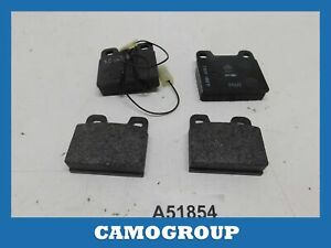 Pads Brake Pads Rear Brake Pad ATE For ALFA ROMEO Alfasud