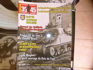Militaria-39-45-254-Von-Seydlitz-Kurzbach-Omaha-beach-Stug-Peiper-Maginot-2-DB