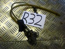 R32 PIAGGIO LIBERTY VESPA 50 2003 ENGINE 2 STROKE PUMP *FREE UK POST*