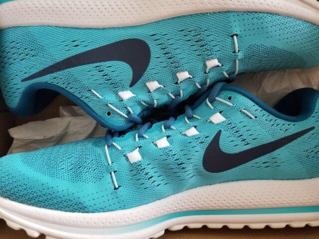 Nike Air Zoom Vomero 10 Mens Sz 12 Running Training Shoe 717440 803 ... 64446cd32