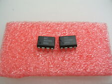 2 pcs of TC4423CPA == TC4423 3A DUAL HIGH-SPEED POWER MOSFET DRIVERS IC