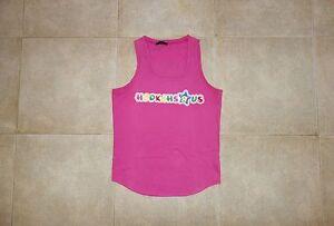 Dsquared-HOOKAHSRUS-Cotton-Canotta-Singlet-T-shirt-M-71XL021-SS-05-MadeInItaly