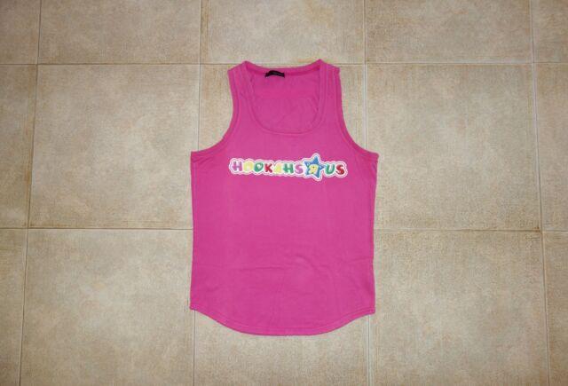 Dsquared² HOOKAHSRUS Cotton Canotta Singlet T-shirt M 71XL021 SS/05 MadeInItaly