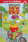 Little Lizard's New Bike by Melinda Melton Crow (Hardback, 2010)