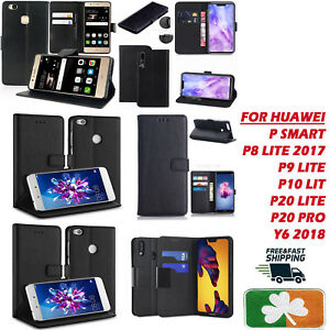 Brand-New-Top-Quality-PU-Leather-wallet-Case-Cover-For-Huawei-P8-9-10-20-Psmart