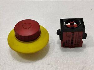 Schlegel Type MTO Modular Contact Block