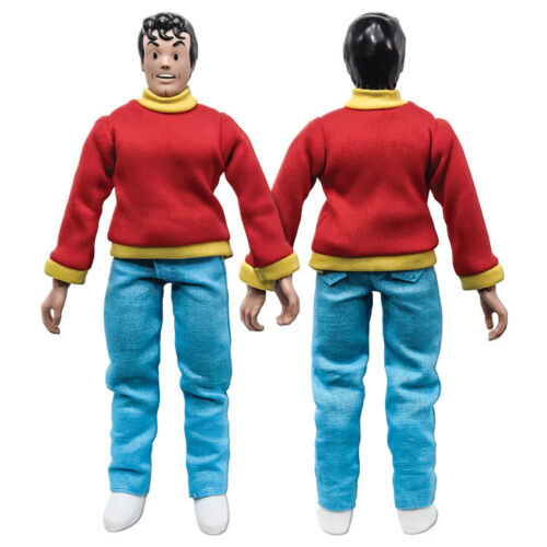 Shazam Retro 8 Inch Action Figures Series Loose in Factory Bag Billy Batson