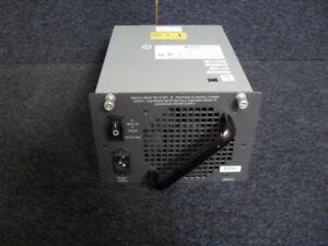 CISCO-CATALYST-4500-1000W-POWER-SUPPLY-PWR-C45-1000AC