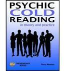Psychic Cold Reading - In Theory and Practice by Terry Weston (Paperback, 2010)