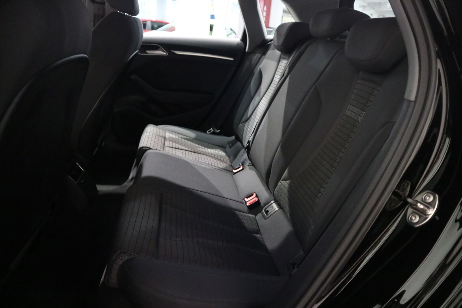 Audi A3 30 TFSi Sport SB - billede 9