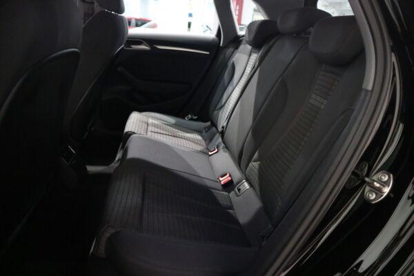 Audi A3 30 TFSi Sport SB billede 9