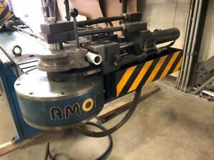 Mandrel Bender MDH 60 CN2 - With two tooling station Canada Preview