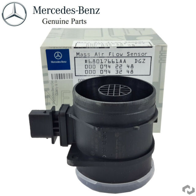 NEW For Dodge Sprinter 2500 3500 Air Mass Meter Genuine 68017661AA
