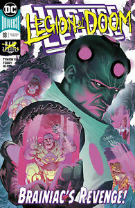 Justice-League-18-Legion-of-Doom-DC-Universe-Comic-1st-Print-2019-NM