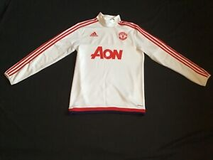 ensemble adidas manchester united